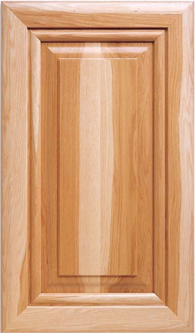 Andrea S-Panel Hickory Door