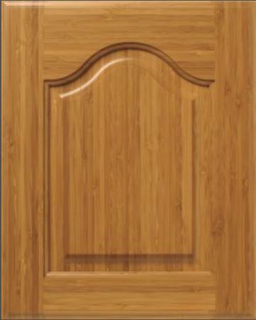 Bamboo Cabinet Door