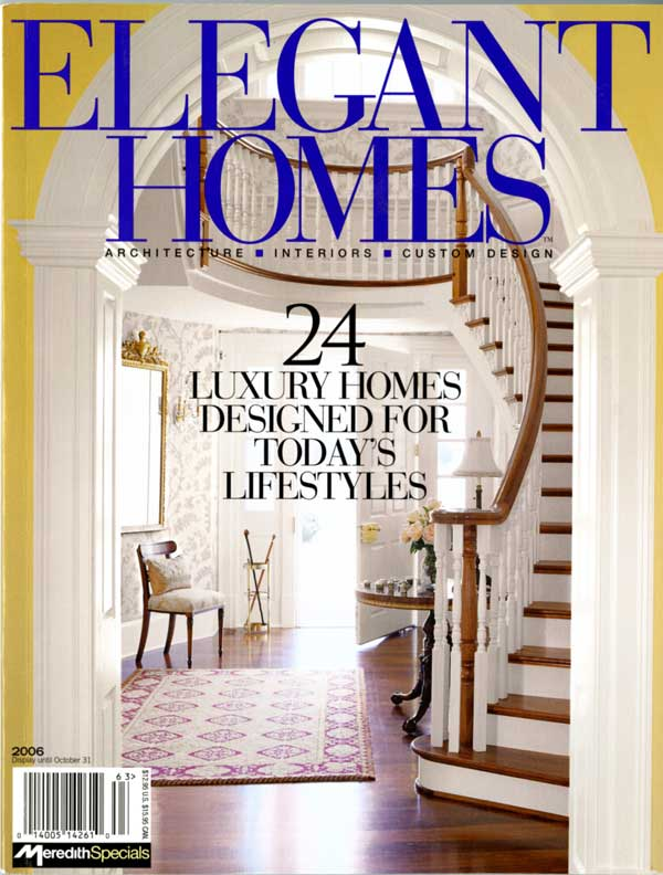 Elegant homes magazine pdf