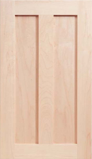 Heritage Maple Door