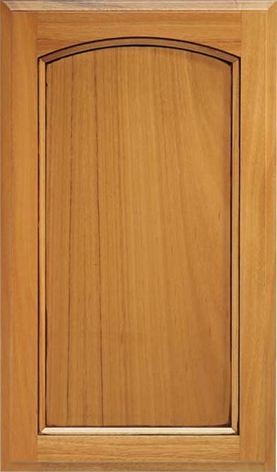 Kathryn F-Panel Lyptus Door