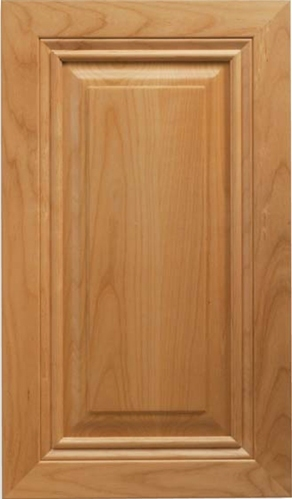 Cambridge S-Panel Alder Door