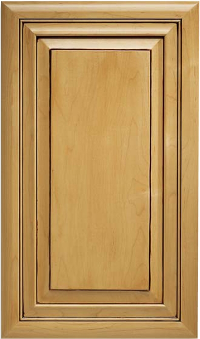 Catalina C-Panel Maple
