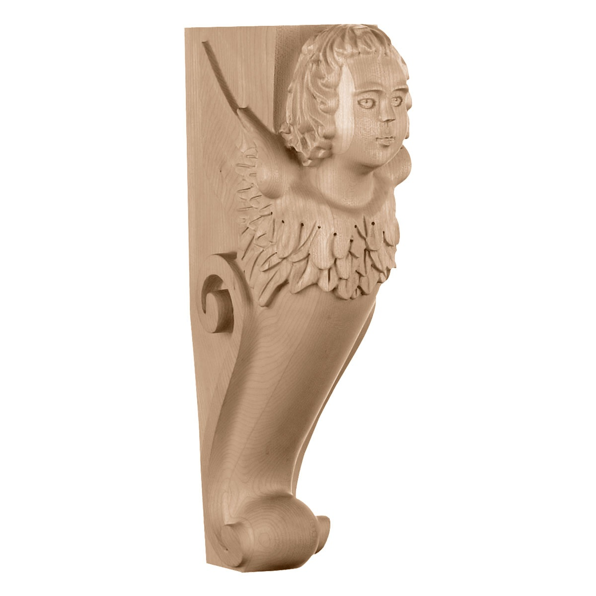 CORAN4 Medium Angel Corbel