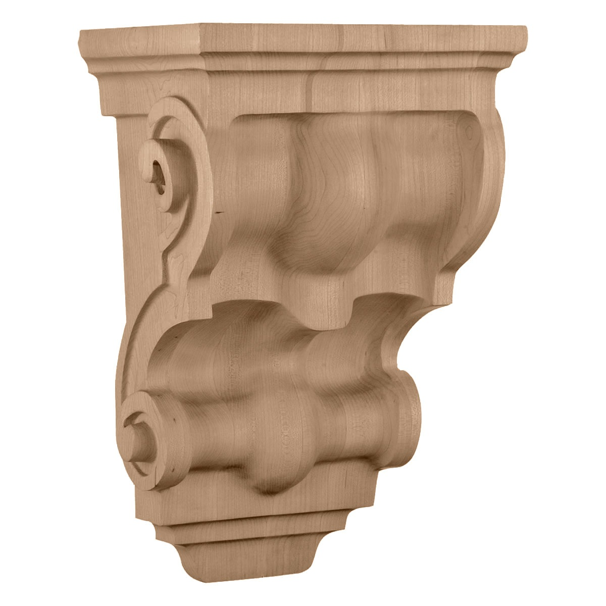 CORTW6 Wide Traditional Corbel