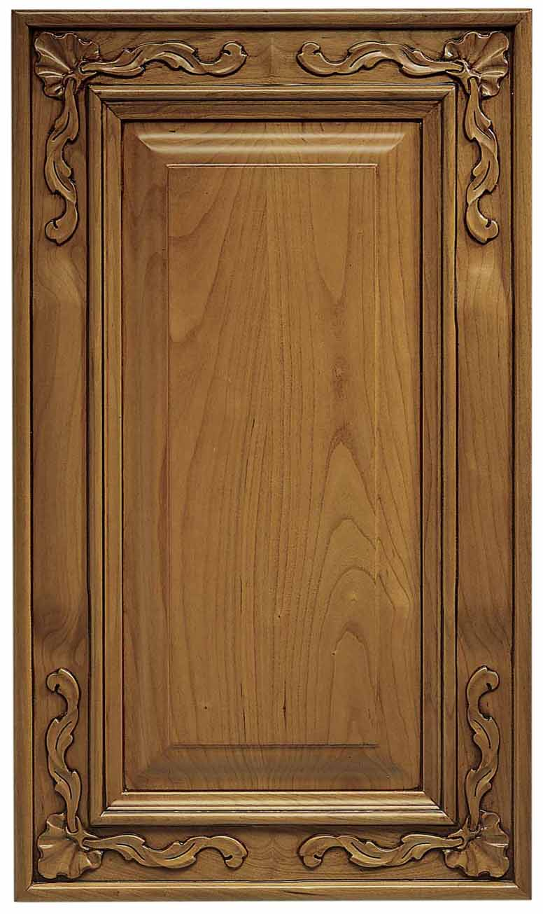 Cabinet doors custom cabinetry enkeboll doors for Kitchen cabinets doors