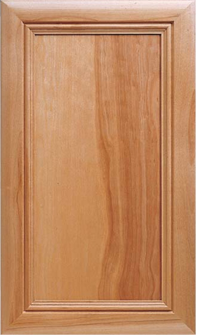 Islander Natural Birch Door
