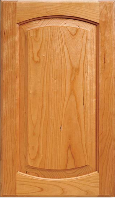 Juliano Deluxe C-Panel Cherry Door