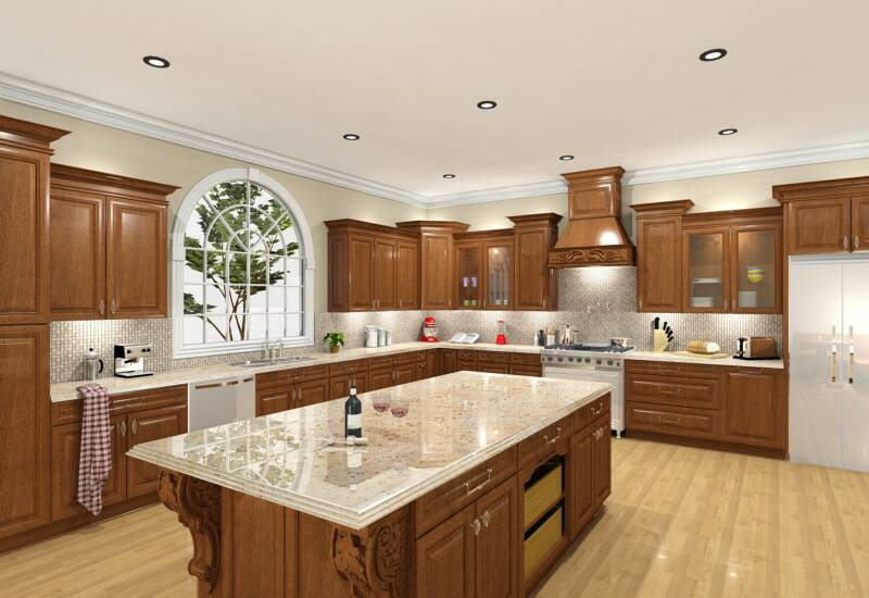 Kitchen Cabinets And Design Eagle River