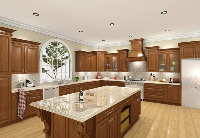 Kitchen Design 18