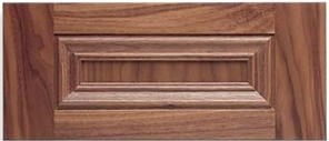 Laguna Walnut Drawer Fronts