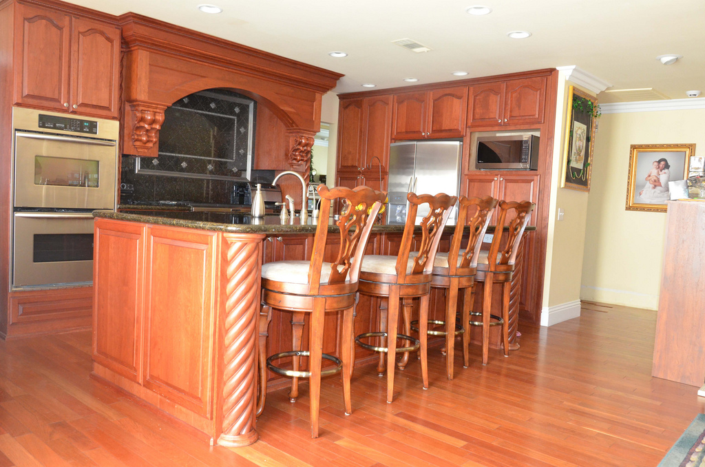 Wooden Concepts Custom Cabinets Kitchen Design