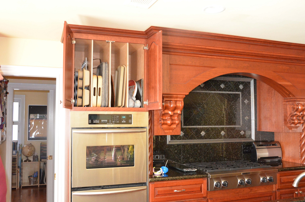 Kitchen Cabinet Accessories | Custom Cabinets | Kitchen Accessories