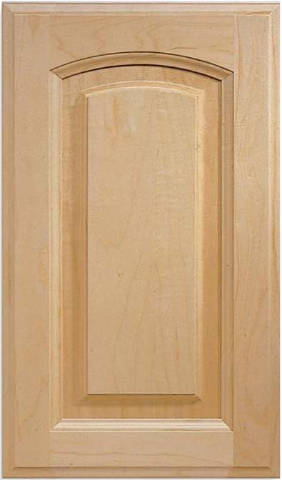 Merlot E-Panel Maple Door