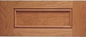 San Ramon Cherry Drawer Fronts
