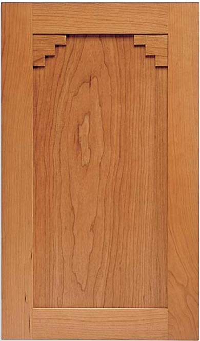 Southwestern doors rustic honduras mahogany carved - Kitchen cabinets southwest ...