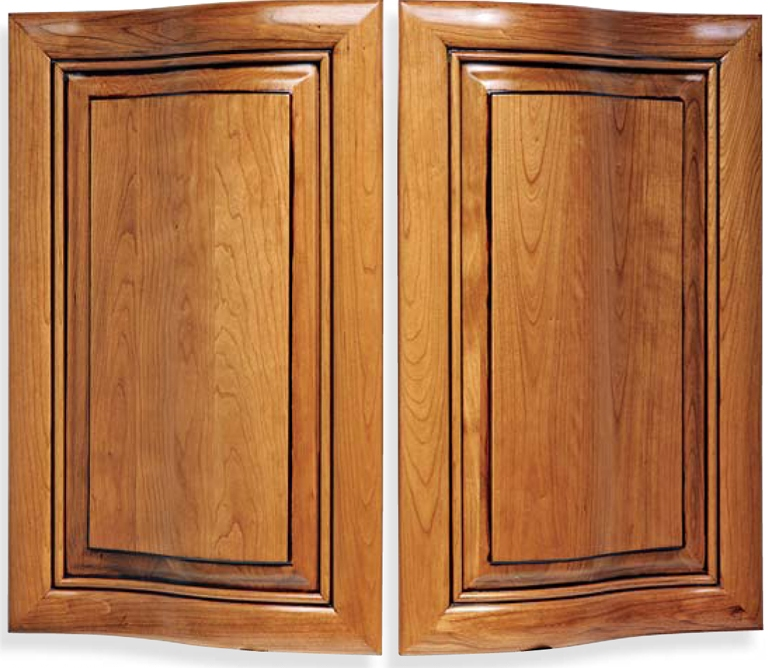 Cabinet doors specialty doors custom cabinet doors for Custom kitchen cabinet doors