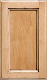 Chardonnay Maple Door