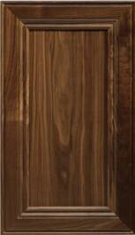 Ridgeland Walnut R-3 Edge Door