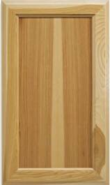 Ramona Hickory Door