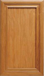 Orlando White Oak Door